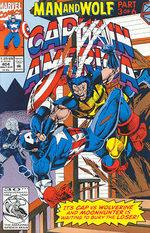 Captain America 404