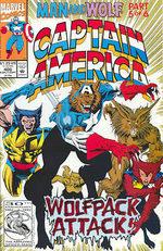 Captain America 406