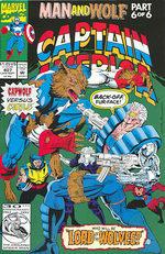 Captain America 407