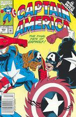 Captain America 408