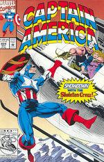 Captain America 409