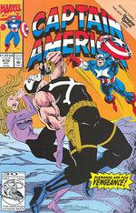 Captain America 410
