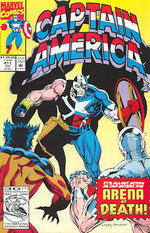 Captain America 411