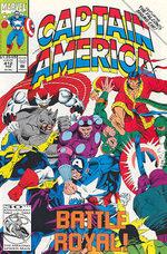 Captain America 412