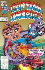 Captain America 413