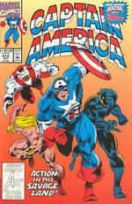 Captain America 414