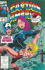 Captain America 415