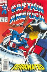 Captain America 417