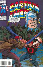 Captain America 418