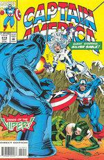 Captain America 419