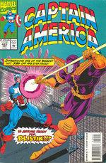 Captain America 422
