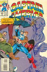 Captain America 424