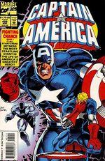 Captain America 425