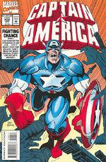 Captain America 426