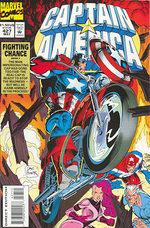 Captain America 427