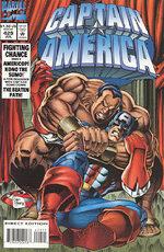 Captain America 429