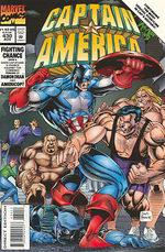 Captain America 430