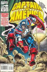 Captain America 432