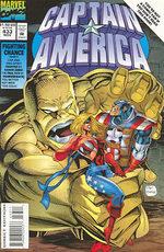 Captain America 433