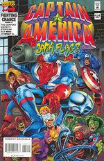 Captain America 434