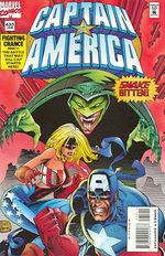 Captain America 435