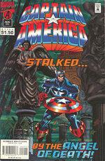 Captain America 442