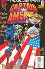 Captain America 443