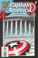 Captain America 444