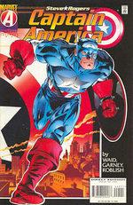 Captain America 445