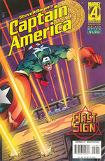 Captain America 449