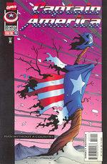 Captain America 451