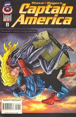 Captain America 452