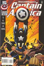 Captain America 453