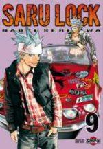 Saru Lock 9 Manga