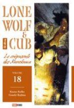 Lone Wolf & Cub # 18