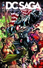 DC Saga # 5