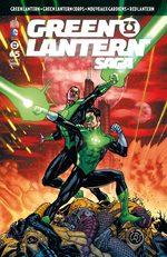 Green Lantern Saga # 5