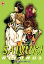 Saiyuki Reload # 3