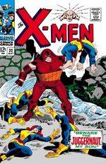 Uncanny X-Men 32