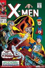 Uncanny X-Men 33