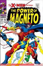 Uncanny X-Men 43