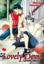 Lovely Devil 7 Manga