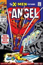 Uncanny X-Men 44