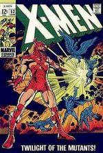 Uncanny X-Men 52
