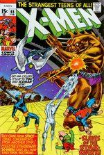 Uncanny X-Men 65