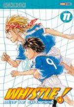 Whistle ! T.11 Manga