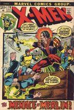 Uncanny X-Men 78