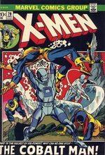 Uncanny X-Men 79