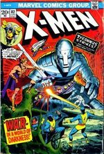 Uncanny X-Men 82
