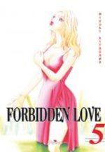Forbidden Love 5 Manga